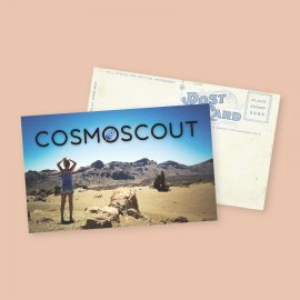 cosmoscout_postcard-set_neu